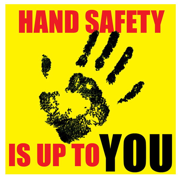 Hand and Finger Safety